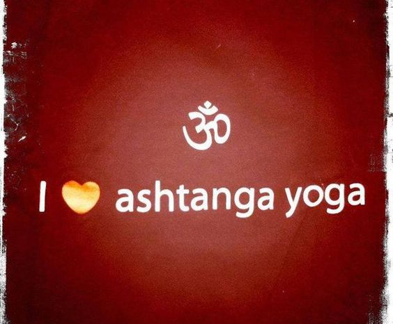 //Workshop Januar – 'Einführung in Ashtanga Yoga'//